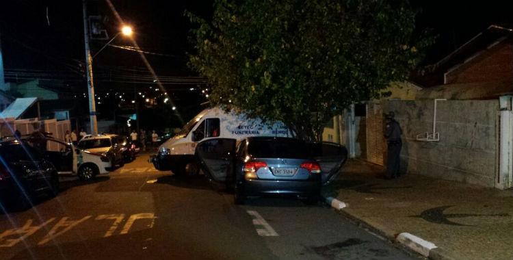 Un hombre asesinó a toda la familia de su ex pareja durante la fiesta de año nuevo   El Diario 24