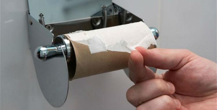 Increíble: una escuela de España le pide a sus alumnos que lleven su propio papel higiénico | El Diario 24