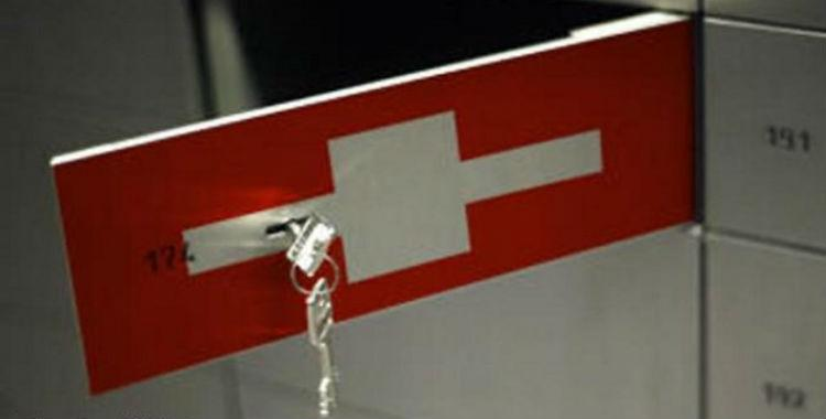 Suiza abandona el sagrado secreto bancario en 2017 | El Diario 24
