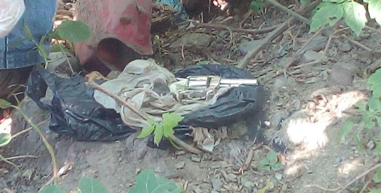 Encontraron el revólver con el que fue asesinado el policía en Concepción | El Diario 24