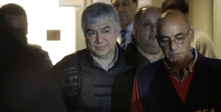 Lázaro Báez fue procesado por evasión de aportes previsionales y le embargaron $33 millones   El Diario 24