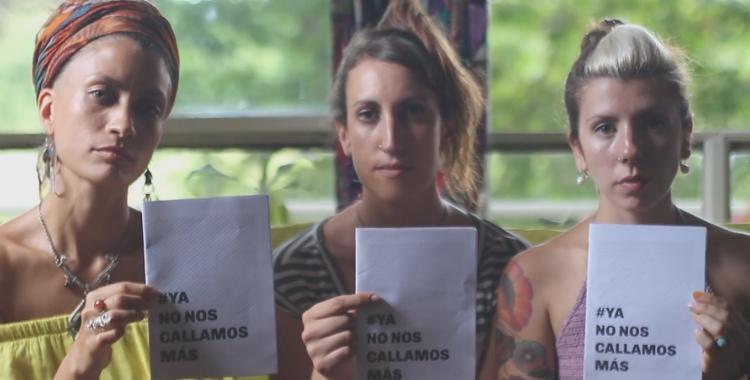 El estremecedor relato de tres de las diez mujeres que denunciaron abusos de Cristian Aldana | El Diario 24