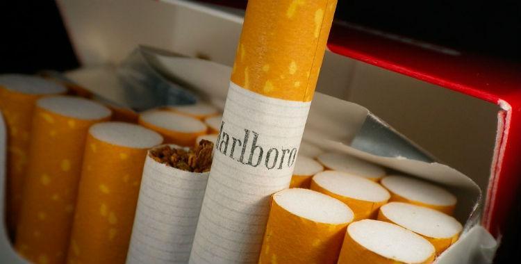 El Gobierno extendió beneficios impositivos para los cigarrillos y el champagne | El Diario 24