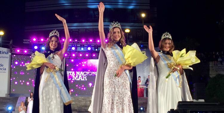 Haciendo oídos sordos a los reclamos, se eligió a la Reina de Mar del Plata | El Diario 24