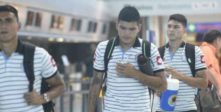 Belgrano de Córdoba se negó a viajar a un avión con desperfectos | El Diario 24