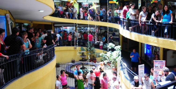Colapsaron las casas de cambio en Chile por la llegada de turistas argentinos | El Diario 24