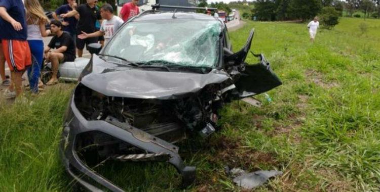 Un militante tucumano murió en un accidente automovilístico en Brasil | El Diario 24