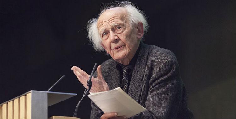 Murió el filósofo Zygmunt Bauman | El Diario 24