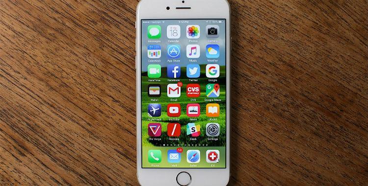 Se cumplen 10 años del primer iPhone: así fue la evolución en su diseño   El Diario 24