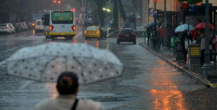 Tucumán está bajo alerta meteorológica por fuertes tormentas | El Diario 24