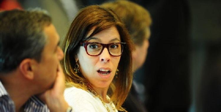 Se suma otra denuncia contra Laura Alonso por persecución política desde la Oficina Anticorrupción | El Diario 24