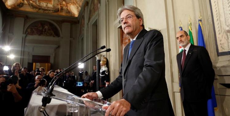 El primer ministro italiano tuvo que ser operado del corazón de urgencia   El Diario 24