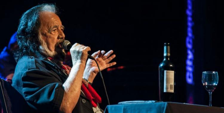 Murió el cantor Horacio Guarany, tenía 91 años | El Diario 24