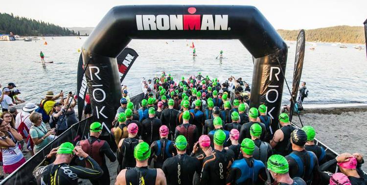 Ironman: Mar del Plata será anfitriona de la prueba mundial de triatlón más importante | El Diario 24