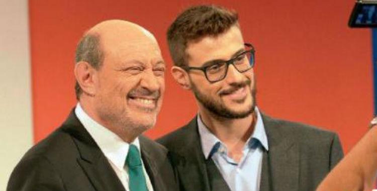 La polémica columna de Alfredo Leuco que defiende el acoso callejero   El Diario 24