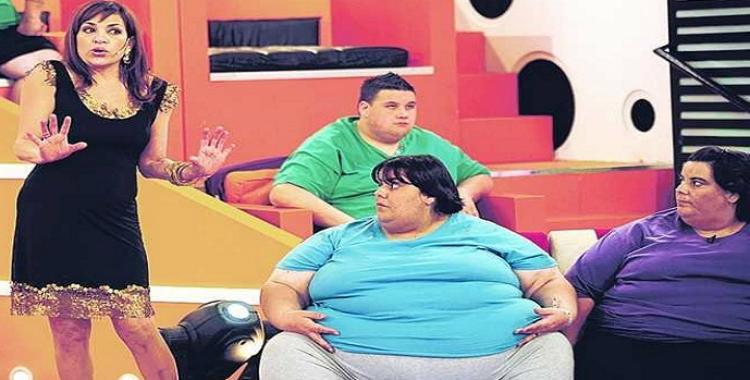 Cuestión de peso regresa a la pantalla chica | El Diario 24