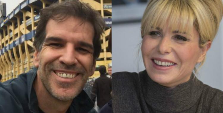 Karina Rabolini superó la grieta y tiene un romance con un funcionario del Pro   El Diario 24