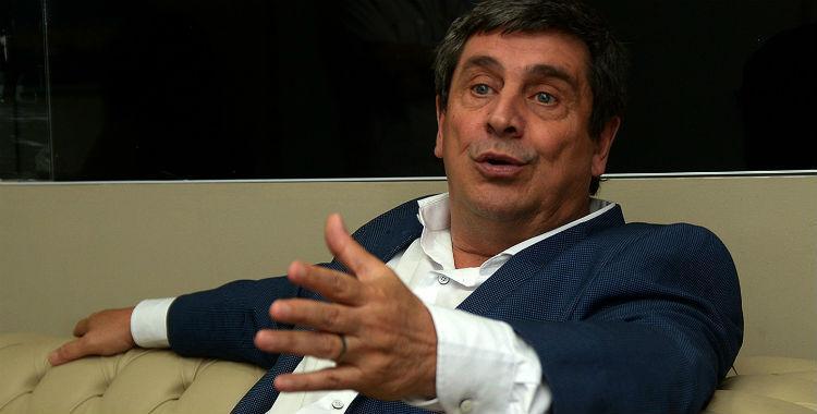 Mendoza: renunció el ministro de salud, denunciado por violencia de género   El Diario 24