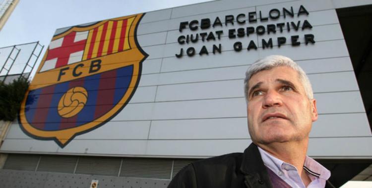 Despiden a un empleado del Barcelona por decir que Messi no es tan bueno   El Diario 24