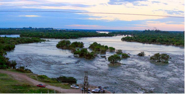 Preocupación en Santiago del Estero por las tormentas en Tucumán y Salta   El Diario 24