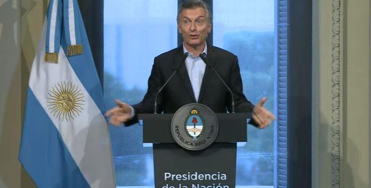 Macri respondió sobre todos los temas y no se hizo cargo de ninguno | El Diario 24