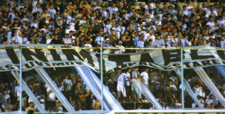 Comenzaron las internas en la hinchada de Atlético por su participación en la Libertadores   El Diario 24