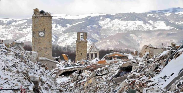 En una hora, tres nuevos terremotos sacudieron Italia   El Diario 24