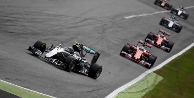 Aprueban la venta de la Fórmula 1 a un grupo norteamericano por U$S 8 mil millones | El Diario 24