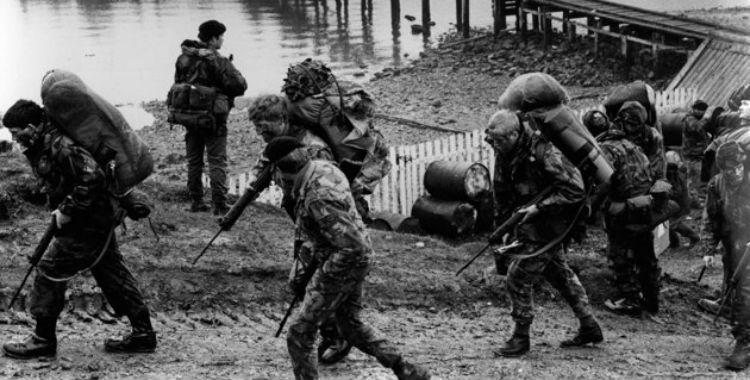 La CIA planeaba entregar las Islas Malvinas a Argentina para terminar con la guerra | El Diario 24