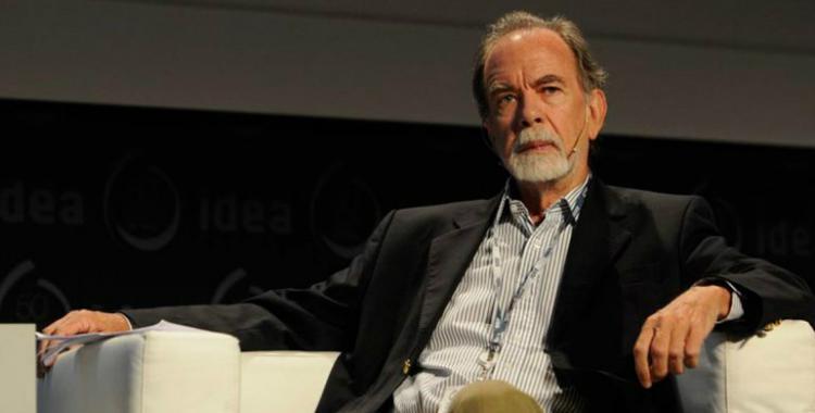 """El Banco Nación es como un transatlántico"""", comparó González Fraga   El Diario 24"""