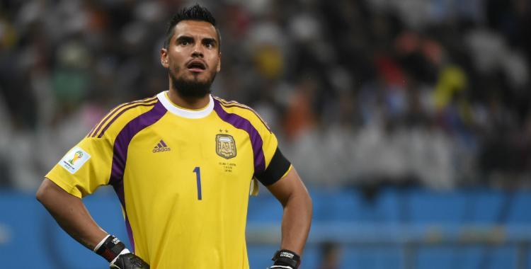 Chiquito Romero rechazó la oferta de Boca Juniors y siguen sin arquero   El Diario 24