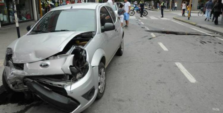 En 2016, al menos una persona murió por día por accidentes de tránsito en Tucumán | El Diario 24