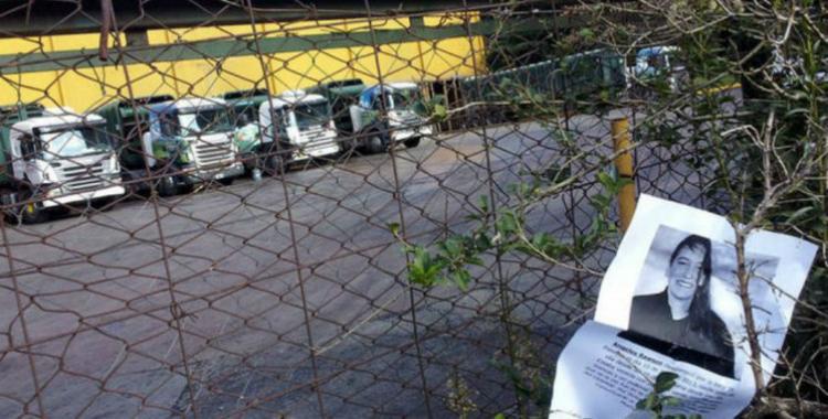 Encuentran un bebé muerto en la misma planta donde hallaron a Ángeles Rawson | El Diario 24