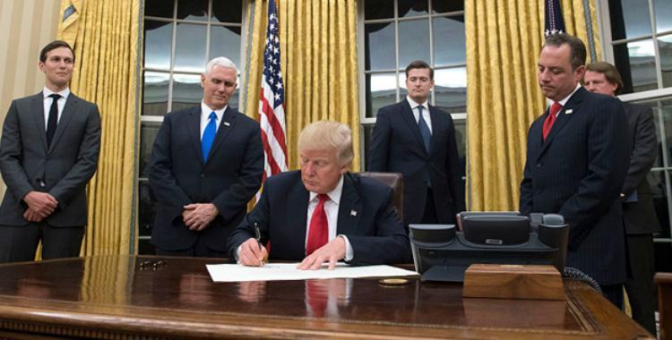 Trump asegura que perdió el voto popular por fraude, pero no tiene pruebas | El Diario 24