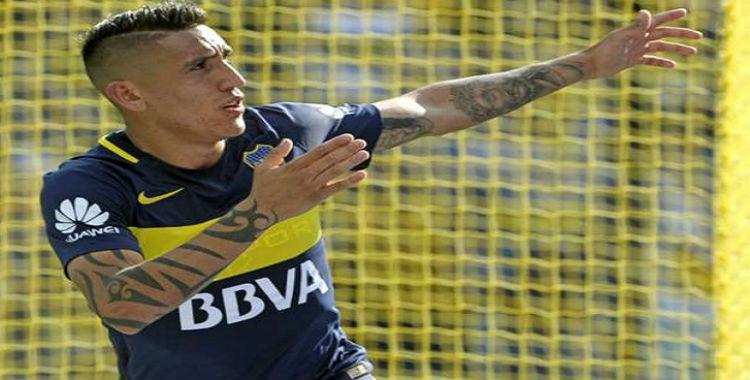 La 10 de Boca Juniors ya tiene nombre y apellido: Ricardo Centurión   El Diario 24