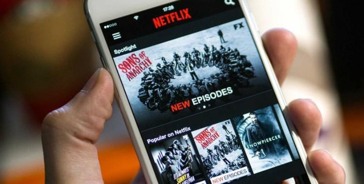 Aprendé a descargar series de Netflix a tu smartphone sin saturarlo | El Diario 24