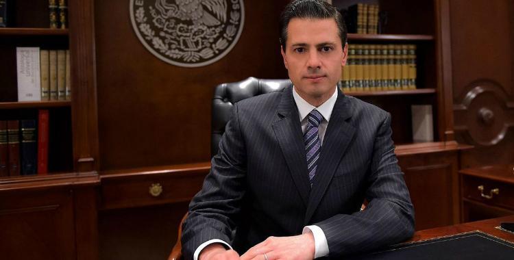 Peña Nieto reiteró que México no pagará por el muro de Trump en la frontera | El Diario 24