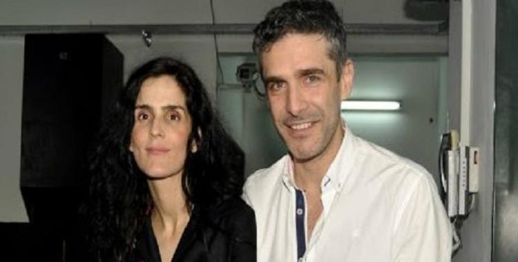 Después de 16 años en pareja, Leonardo Sbaraglia  puso fin a su relación con Guadalupe Marín | El Diario 24