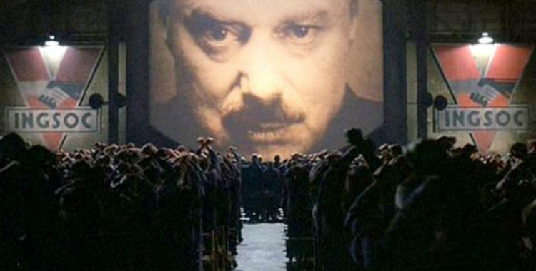 Desde que Trump es presidente aumentaron las ventas de un libro de George Orwell   El Diario 24