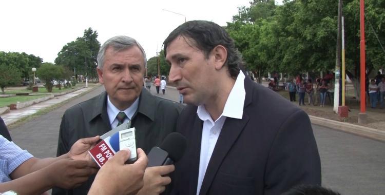 Un intendente de Jujuy fue suspendido por malversación y por pagar sobresueldos   El Diario 24