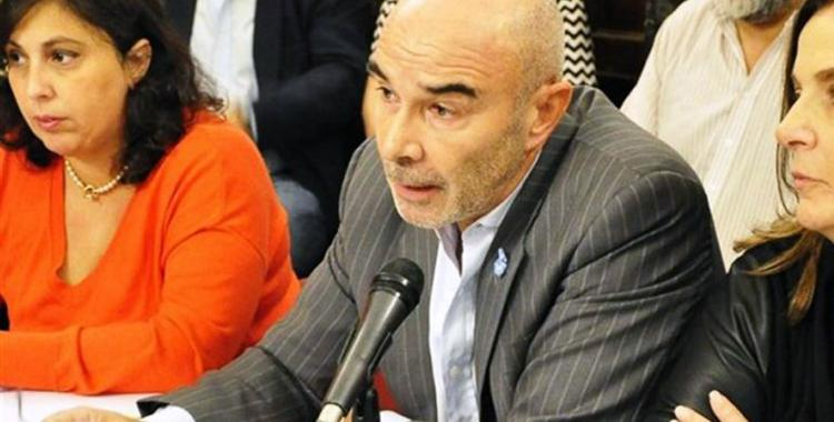 Gómez Centurión no cree que los desaparecidos de la dictadura sean efecto de un plan sistemático | El Diario 24