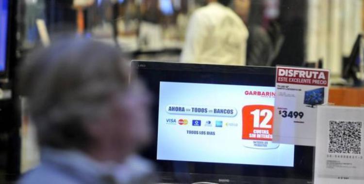 Desde el miércoles comprar en cuotas será hasta un 40% más caro que de contado   El Diario 24