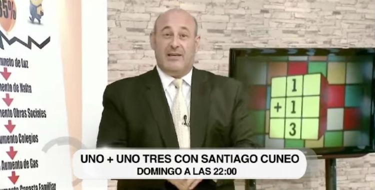 Censuraron a un periodista tras cubrir la lucha de los despedidos por Clarín | El Diario 24