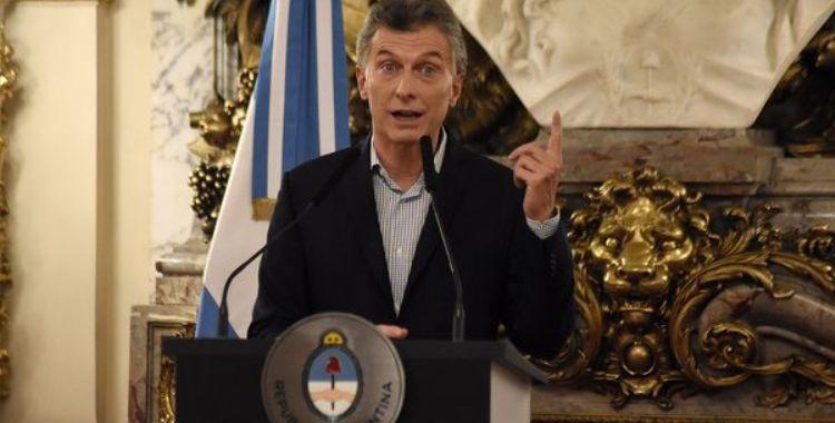 Diputados opositores piden juicio político contra Macri por el arreglo con el Correo | El Diario 24