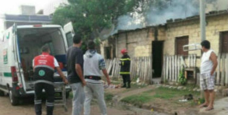 Jujuy: salvó a su hija de un abuso, le incendiaron la casa y la mataron | El Diario 24