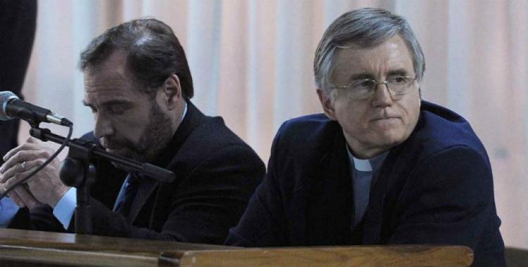 La Corte Suprema confirmó la condena de 15 años de prisión para el padre Grassi | El Diario 24