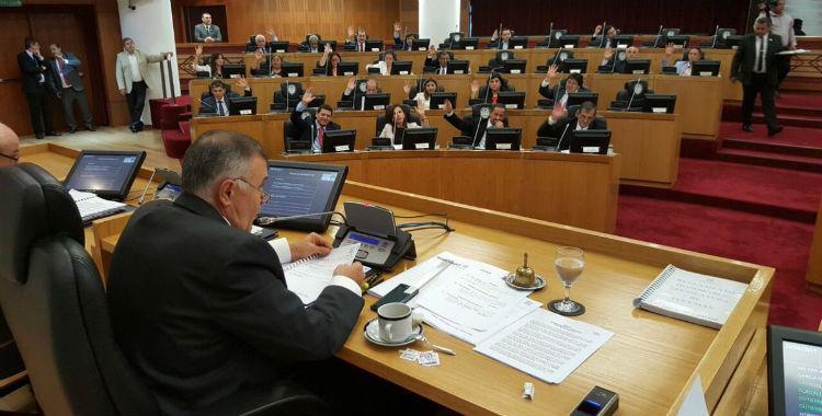 La Legislatura aprobó la designación de nueve jueces y fiscales | El Diario 24