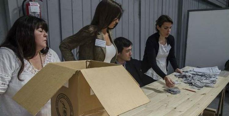 La Junta Electoral bonaerense evaluará la financiación de los partidos políticos   El Diario 24