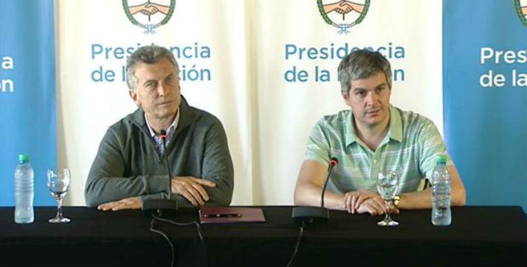 Denuncian a Macri, Peña y Lousteau por la compra de armas a EEUU | El Diario 24