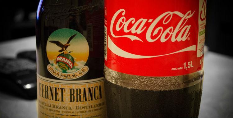 Revelan donde nació el fernet con coca: Cruz del Eje, Córdoba | El Diario 24